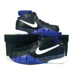 in stock 4dd54 380ef Nike Shoes - Nike Kobe 1 Protro Purple Reign